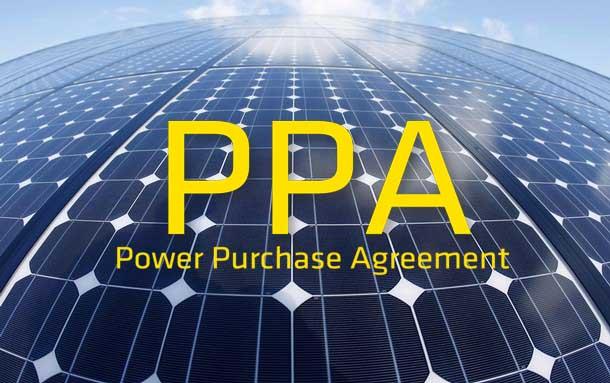 solar-PPA