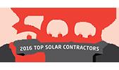2015 Top Solar Contractors